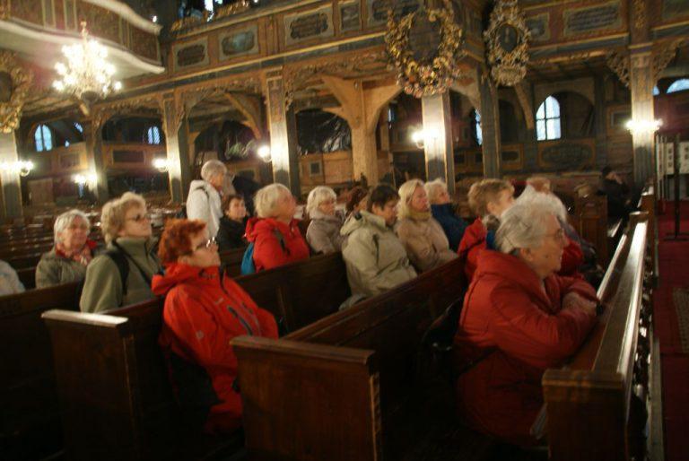 Aktywni Seniorzy-Srebro XXI wieku