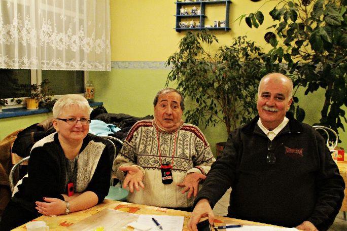 Wolontariat Seniorów
